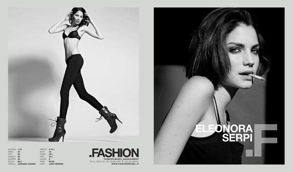 diseño branding fashion diseño web