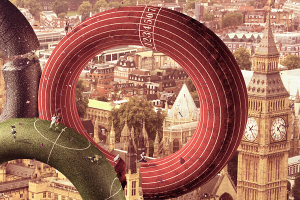 diseños juegos olimpicos 2012 4