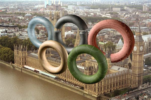 diseños juegos olimpicos 2012 6