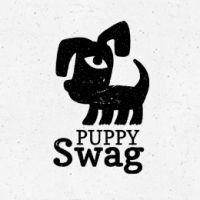 diseños logos perros puppy swag