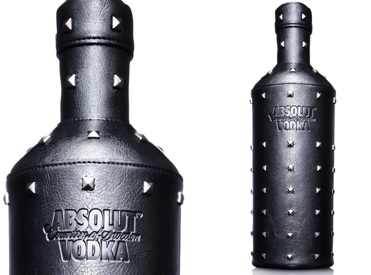 diseños packaging vodka absolut 13