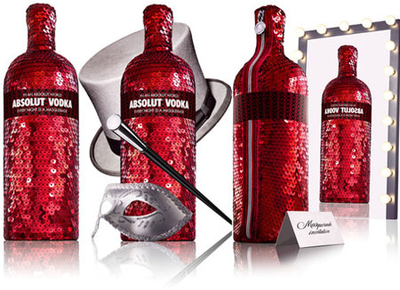 diseños packaging vodka absolut 14