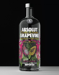 diseños packaging vodka absolut 3