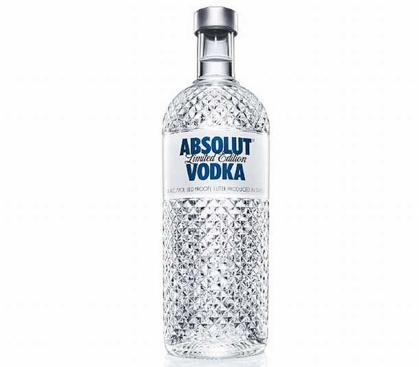 diseños packaging vodka absolut 7