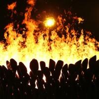 fotos inauguracion londres 2012 1