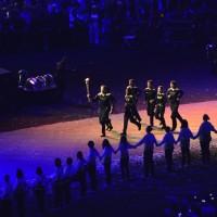 fotos inauguracion londres 2012 3