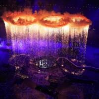 fotos inauguracion londres 2012 5