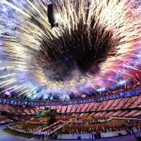 fotos inauguracion londres 2012 8