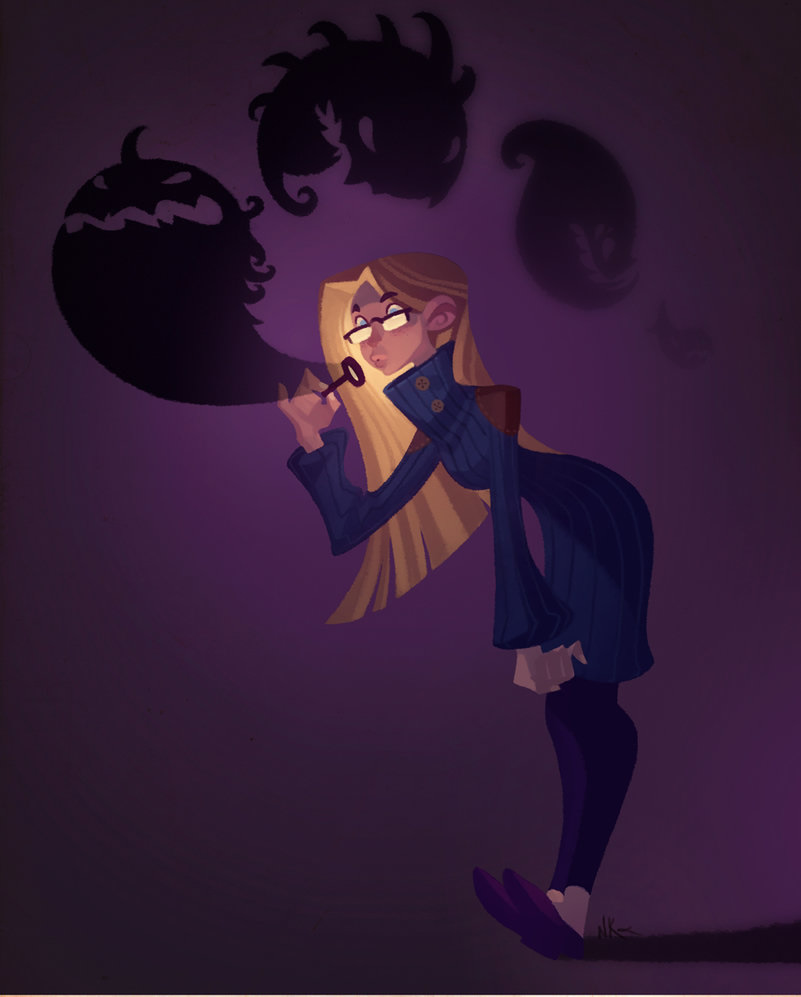 ilustraciones nichola kole 2