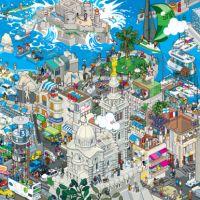 imagenes pixel art 4