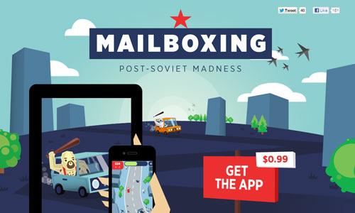 09 mailboxing 10 Ilustraciones creativas utilizas diseños web