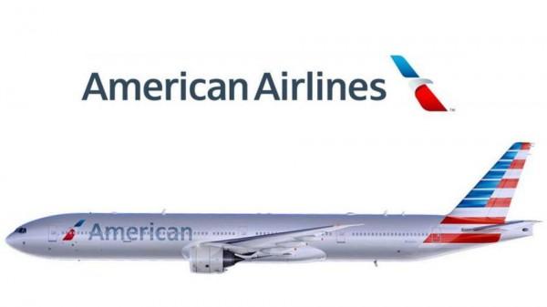 AA new 600x337 Nuevo logo y nuevo diseño de aviones de American Airlines