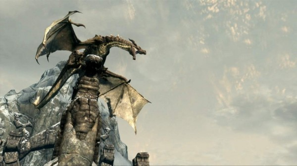 Dlc de skyrim para PS3 800x450 600x337 The Elder Scroll V: Skyrim de PS3 recibirá todos sus DLC