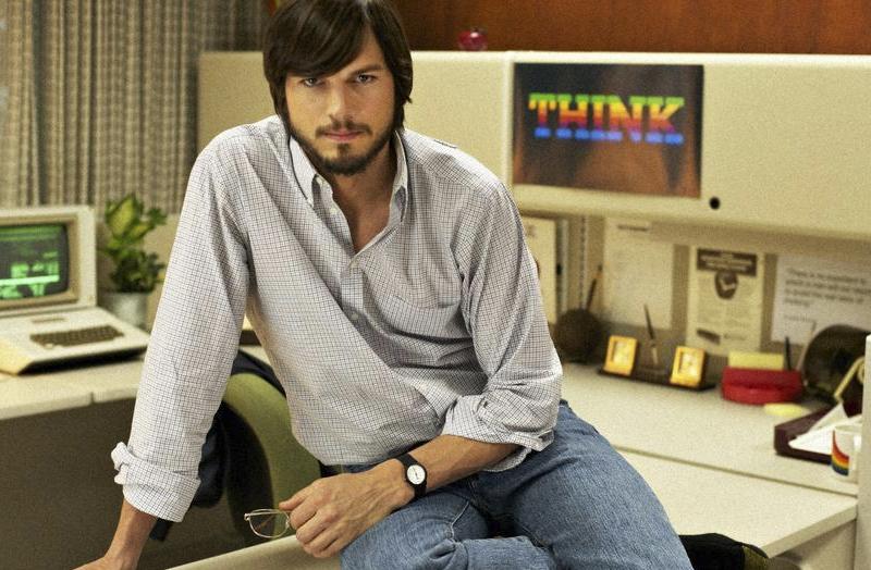 Film de Steve Jobs jOBS, la película de Steve Jobs se estrenara en Abril 2013