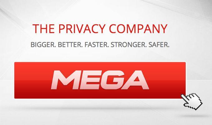 MEGA 1 Megaupload ha renacido, MEGA ya esta activo