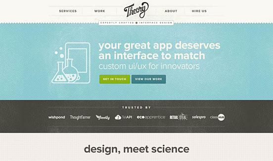 MinimalColorsWebDesigns 20 30 Preciosos diseños web minimalistas para inspirarse