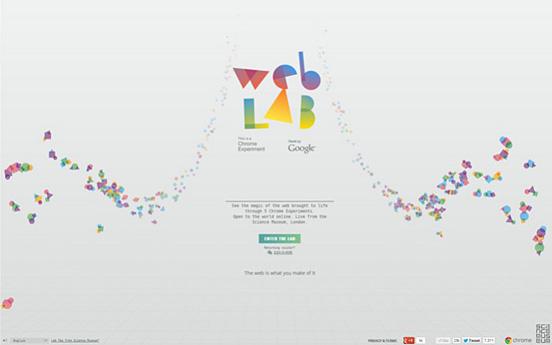 MinimalColorsWebDesigns 24 30 Preciosos diseños web minimalistas para inspirarse