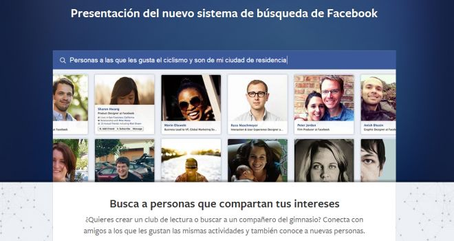 Screenshot 24 660x350 1 Facebook lanza su buscador: Graph Search