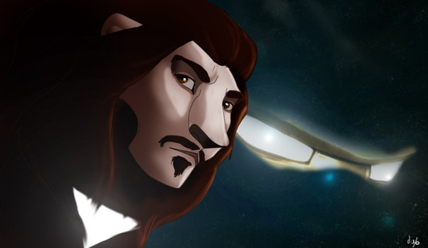 The-Lion-King-Avengers-Iron-Man
