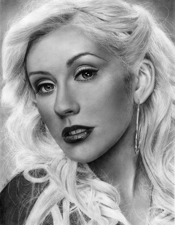 keeps getting better 2 by Elvis882600 773 Impresionantes dibujos realistas hechos con lápiz por Callie Fink
