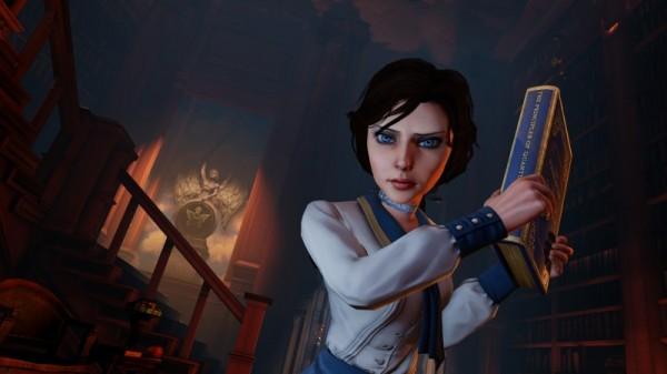 lizbook ONLINE 800x450 600x337 'Bioshock Infinity' se muestra en 4 nuevas imagenes