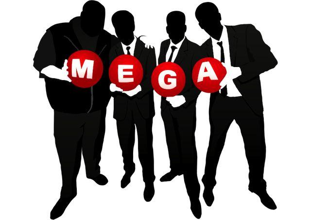 mega9 1 Megaupload ha renacido, MEGA ya esta activo