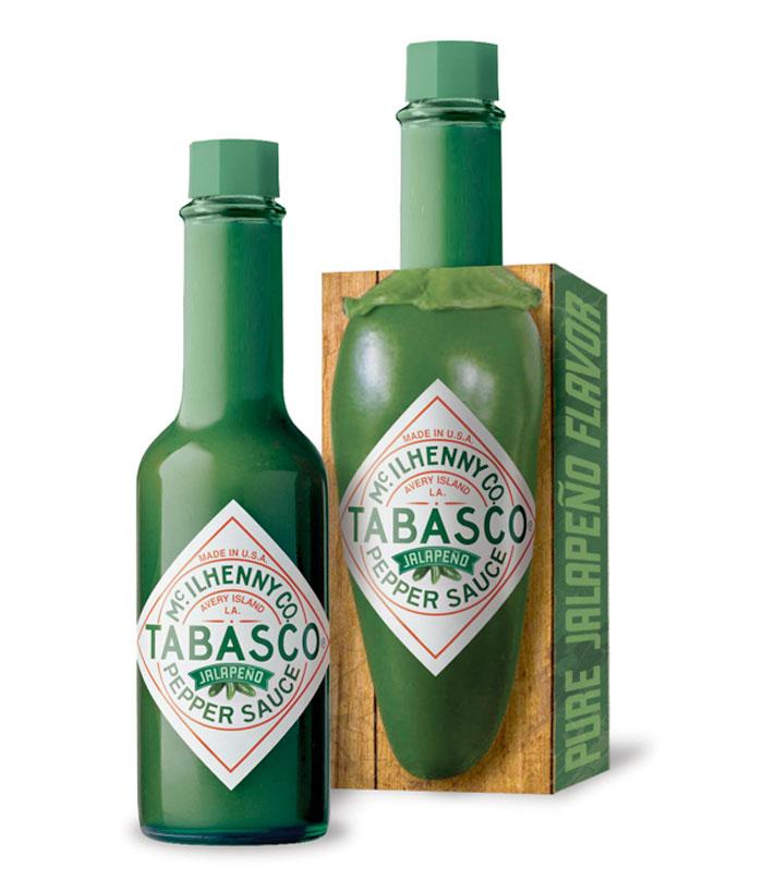 nuevo empaque salsas tabasco 1 Nuevo diseño de empaque para salsas Tabasco