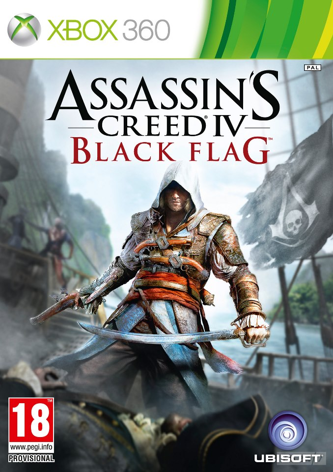 "268098 10151321288741344 1719452142 n Ubisoft confirma ""Assassin's Creed IV: BlackFlag"""