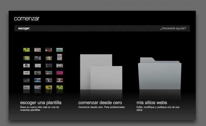 Captura de pantalla 2013 02 25 a las 22.53.16 e1361856499759 Crea tu pagina web profesional gratis en IM Creator