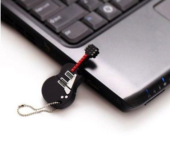 Memorias USB 5 1 9 Memorias USB bonitas y de formas inusuales