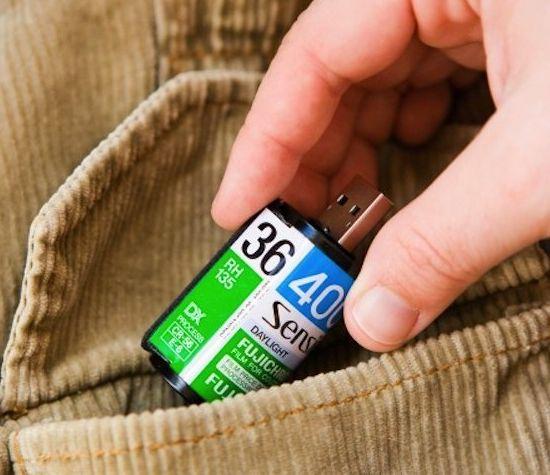 Memorias USB 7