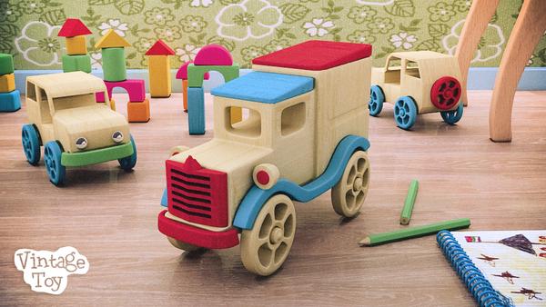 art toy 12 Art Toy: 20 Geniales diseños de juguetes