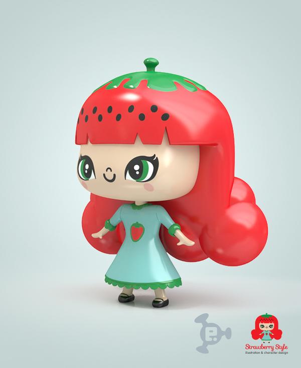 art toy 18 Art Toy: 20 Geniales diseños de juguetes