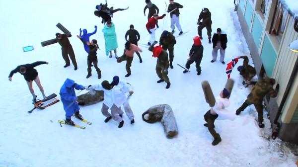 harlem shake billboard hot 100 600x336 Harlem Shake, el nuevo fenomeno en la red