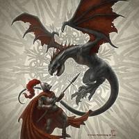 ilustraciones de fantasia 2