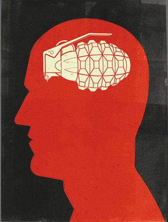 ilustraciones surrealistas 2 Galería de ilustraciones surrealistas muy creativas