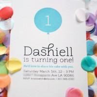 invitaciones aniversario 11