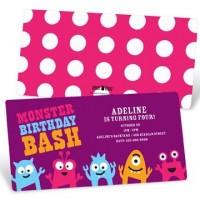 invitaciones aniversario 18