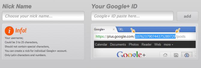 Captura de pantalla 2013 03 01 a las 12.01.22 e1362160650623 GPlus.to recortador de URL's para perfiles de Google Plus