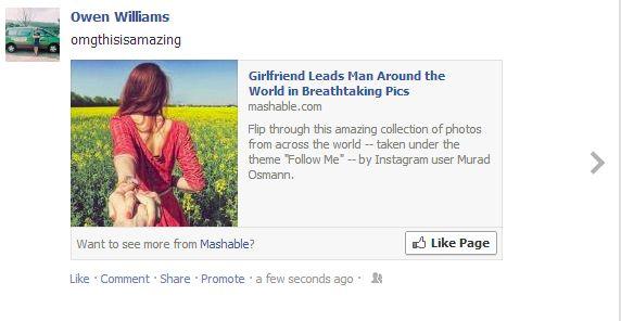 imagenes nuevo facebook 2013 3 1 Más cambios en Facebook, imagenes del nuevo Timeline