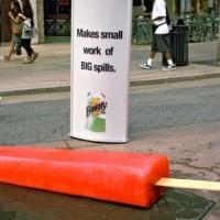 publicidad creativa exteriores 13