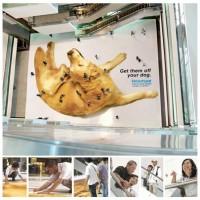publicidad creativa exteriores 9