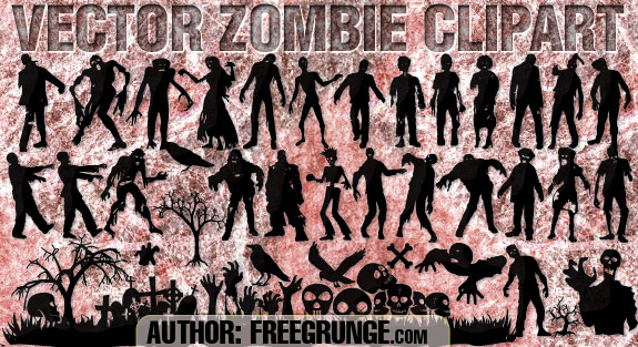 vector-zombie-clipart
