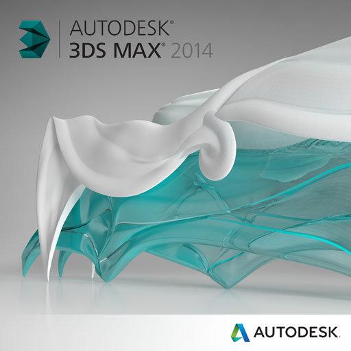 3ds max 2014 badge 2700px El nuevo logo de Autodesk