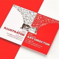 Art-Director-Business-Card