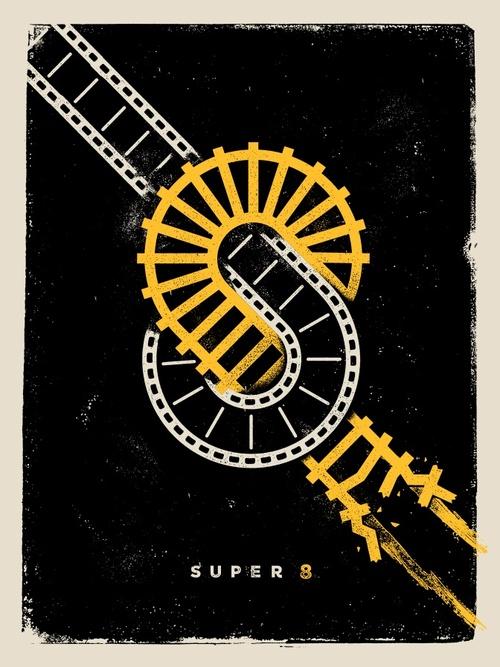 Super8 por David M Smith