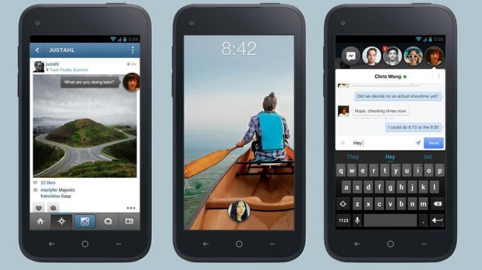 facebook home e1365126226536 Mark Zuckerberg presenta Facebook Home para Android