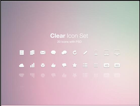 iconos minimalistas gratis 1