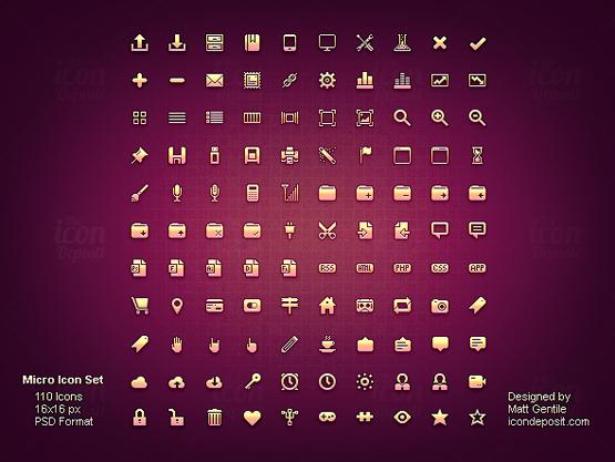 iconos minimalistas gratis 3