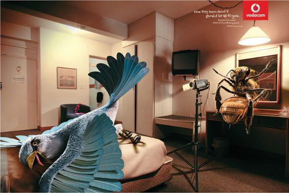 imagenes de publicidad graciosa 3 Geniales imagenes de publicidad ingeniosa y graciosa